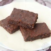 Шоколадный Брауни с коноплёй